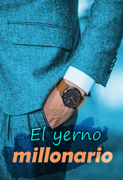 el yerno millonario libro | charlie wade novela completo en español image