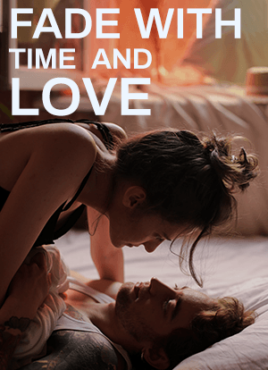 fade with time and love novel book cover image