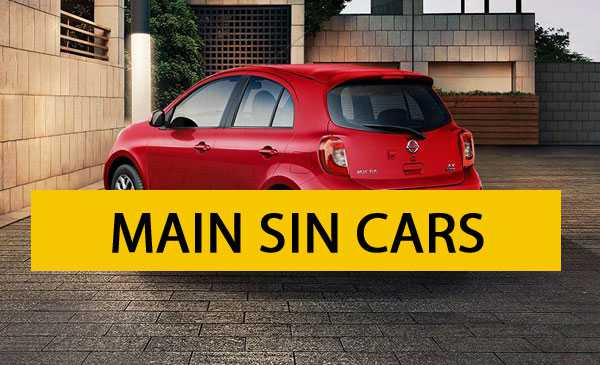 nissan micra cars brand anagram