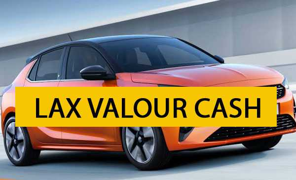 vauxhall corsa car names anagram quiz question