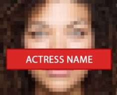 english actress name anagram cover pic