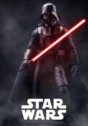 Darth Vader star wars character pic