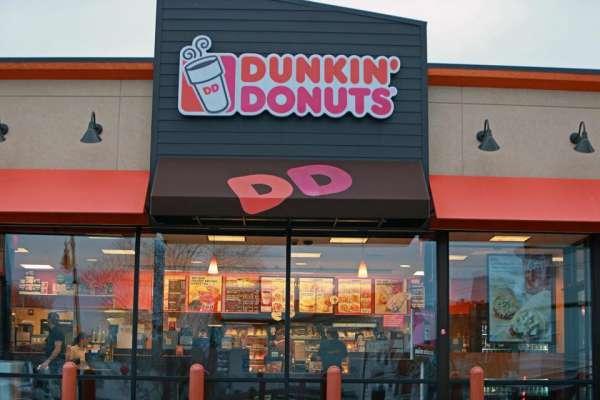 Dunkin Donuts restaurant img
