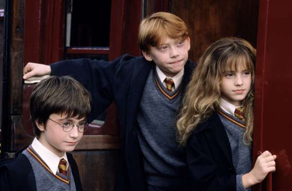 Harry Potter first movie img