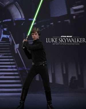 Luke Skywalker star wars image