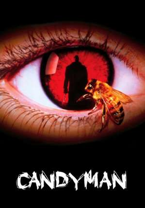 The Candyman movie poster