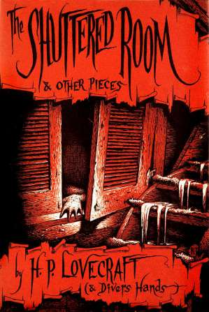 The Shuttered Room movie poster