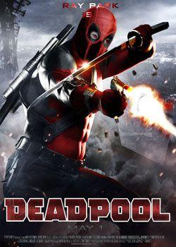 deadpool-movie poster