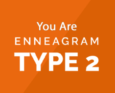 enneagram personality test - enneagram type 2 featured image