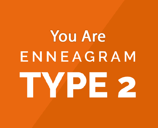 enneagram personality test - enneagram type 2, type 6, type 4 featured image