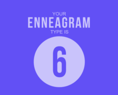 enneagram test all types for free - what is your enneagram number image