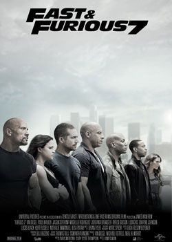 fast-furious-7-movie poster