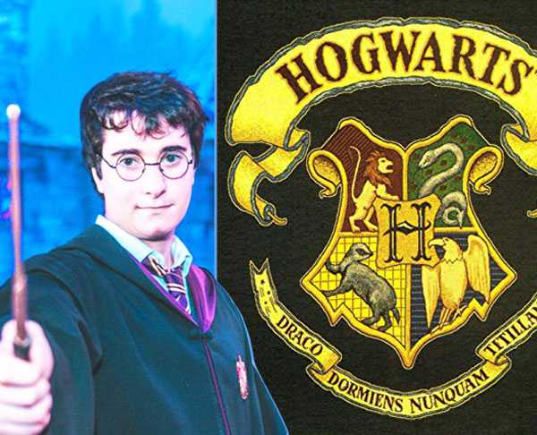 What Hogwarts House Are You In Realistic - harry potter house quiz featured image