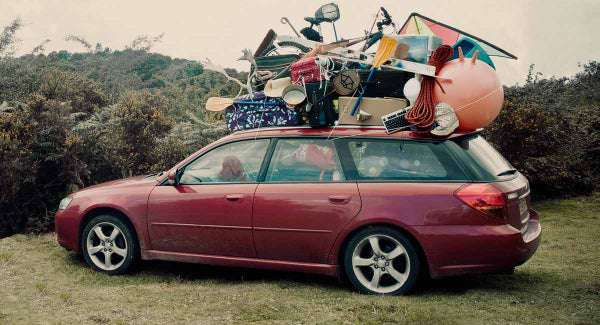 what car should i buy quiz | loaded-car fun pic
