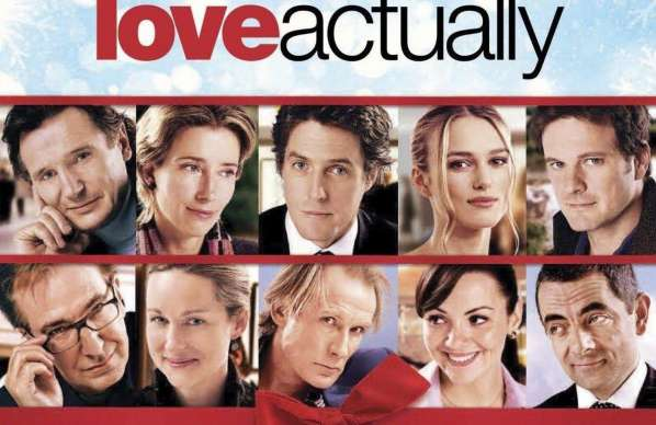 loveactually-movie poster