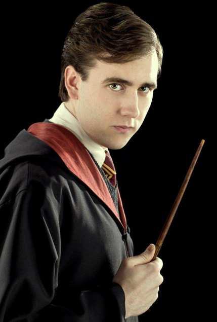 neville longbottom actor holding wand img