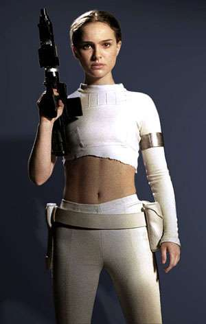 padme amidala star wars character picture