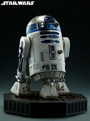 r2 d2 robot star wars character poster img