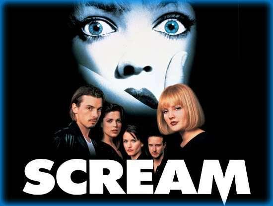 scream horror movie quotes poster quotes