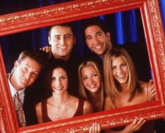 which friends character are you quiz featured image