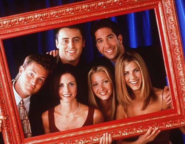 which friends character are you quiz based on myers briggs personality test img