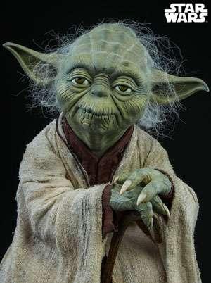 yoda star wars character poster img