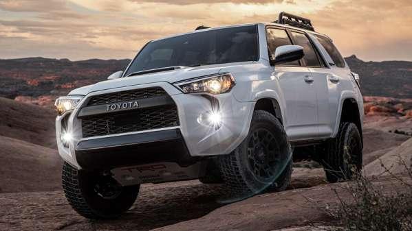 2020-Toyota-4Runner-TRD-Pro pic