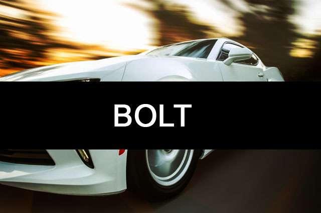 BOLT-car