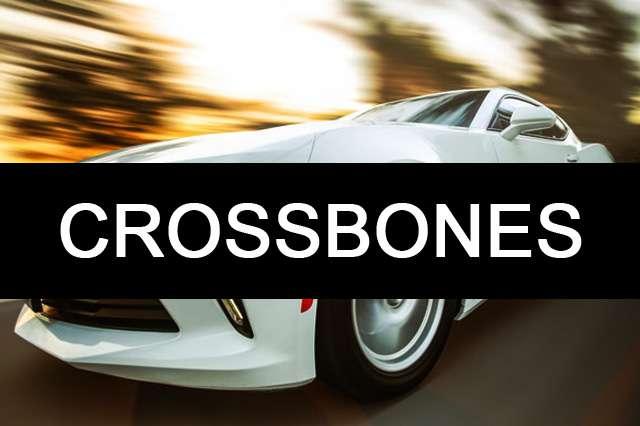 CROSSBONES car name wallpaper