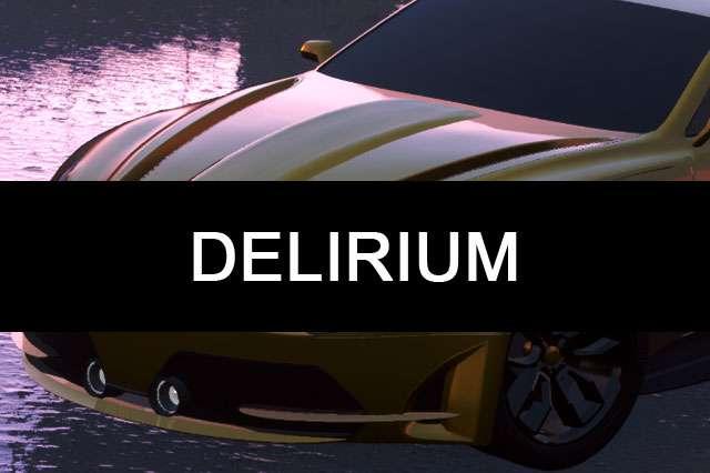DELIRIUM-the sandman series car name wallpaper