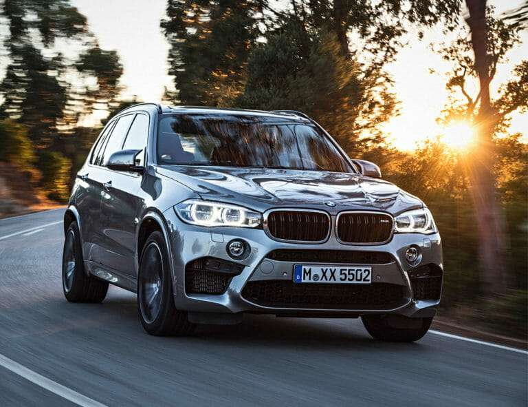 bmw x5_Series picture