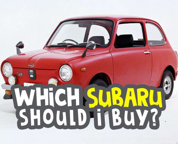 which subaru is for me quiz - what subaru car should i buy quiz featured image