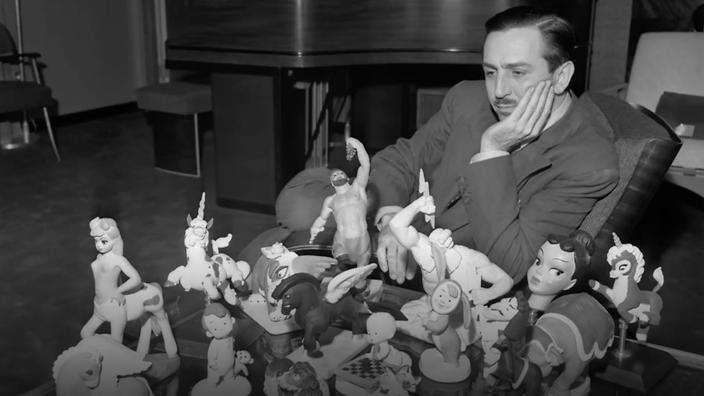 5 Walt Disney photo