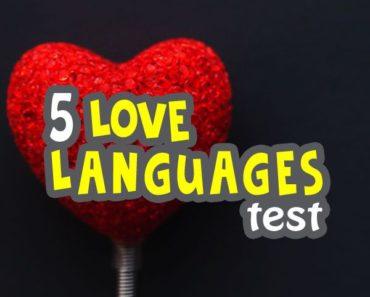 5-love-languages-test-quiz image
