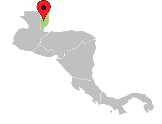 central america map quiz - belize-central-america-blank-map