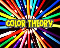 color-theory---colour-wheel image
