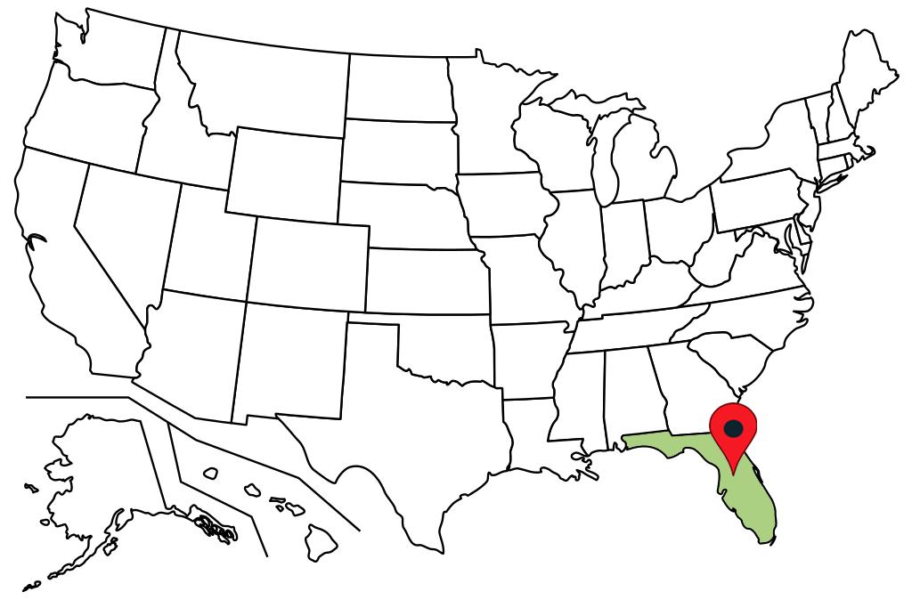 florida-blank-map