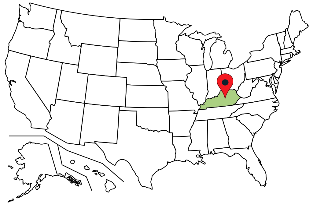 kentucky-blank-map