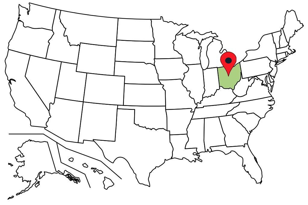 ohio-blank-map