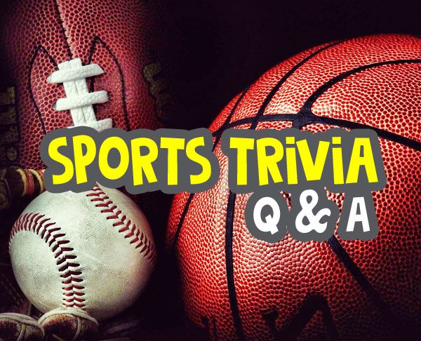 sports trivia questions and answers image