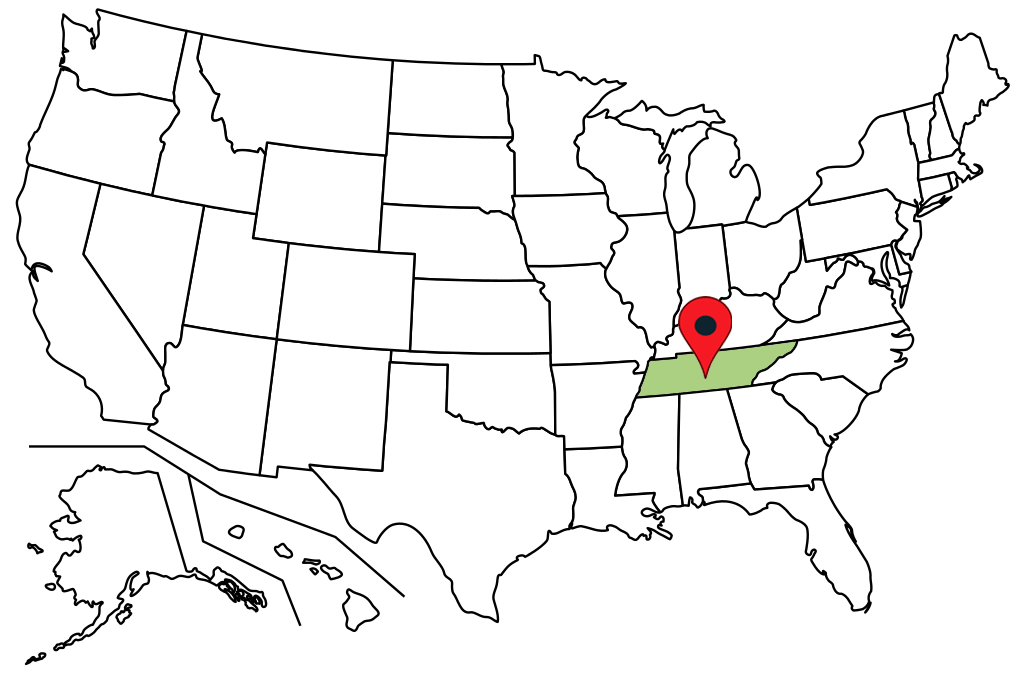 tennessee-blank-map