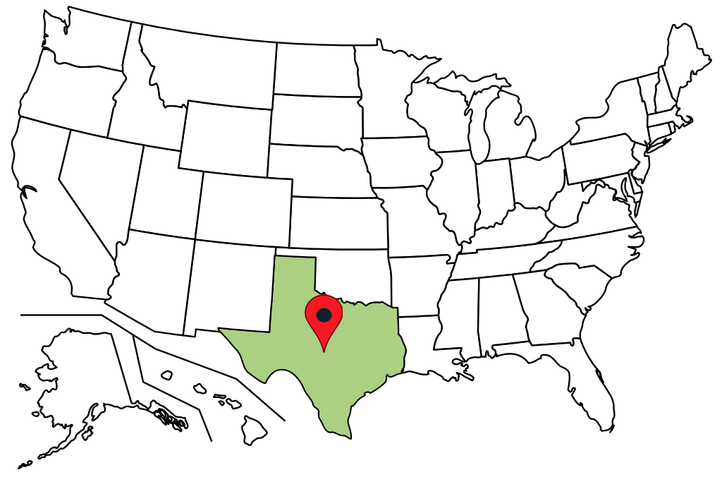 texas-blank-map