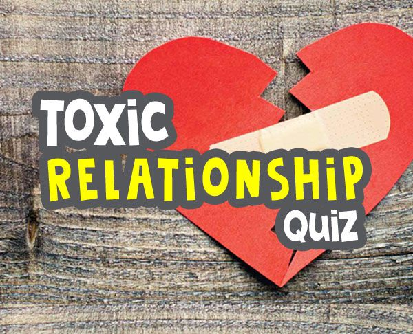 toxic relationship quiz - am i in a toxic relationship quiz featured image