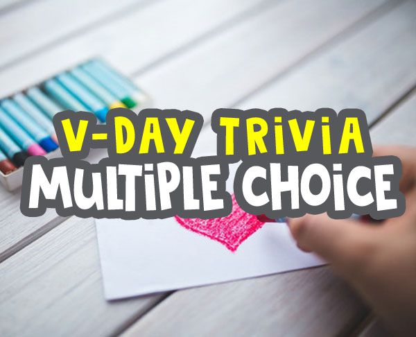 valentine's day trivia multiple choice with answers featured image