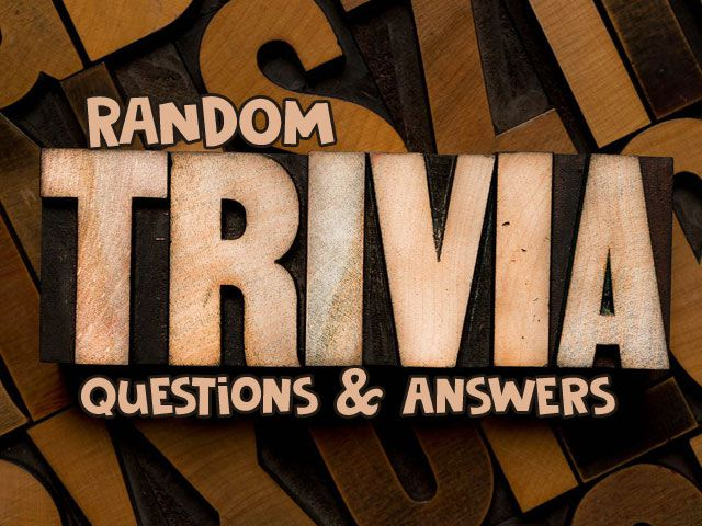 random trivia questions and answers image