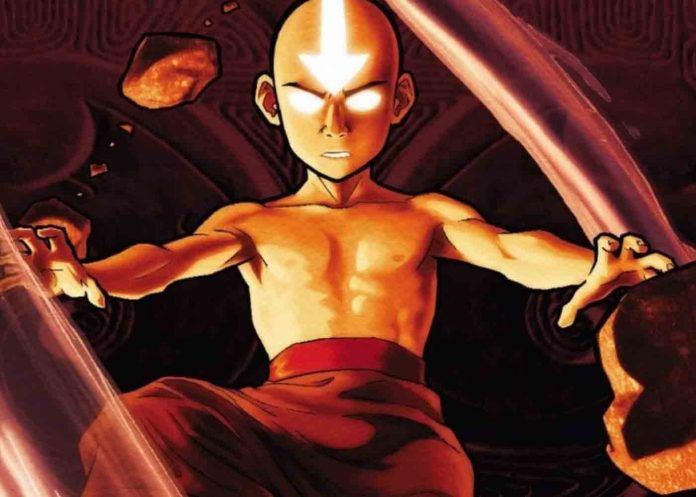 11 aang avatar the last airbender