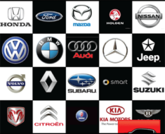 car companies logo image