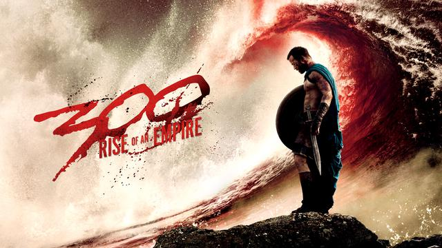 great quotes from movies - 300-Rise-of-an-Empire-HD-Poster