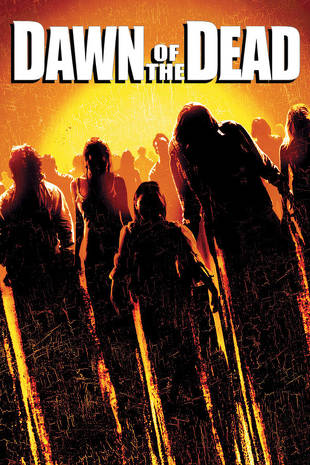 Dawn Of The Dead horror movie poster jpg