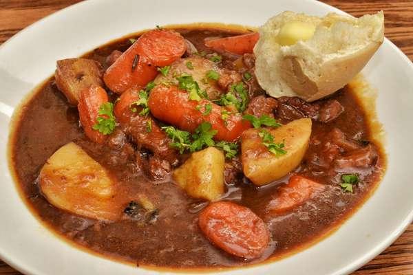 Irish Stew anagram image